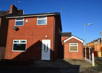 Thumbnail 3 bed detached house to rent in Carwood Grove, Horwich