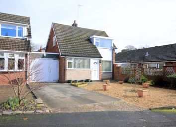 Thumbnail 2 bed detached house for sale in Flax Croft, Stone