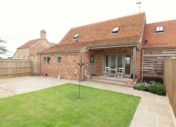Thumbnail 2 bed barn conversion to rent in Stanford Park Farm, Faringdon, Oxon