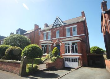 Thumbnail 6 bed detached house for sale in Bickerton Road, Birkdale, Southport
