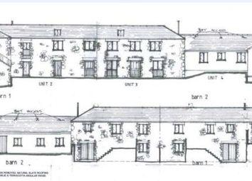 Thumbnail Land for sale in Mawgan, Helston, Cornwall