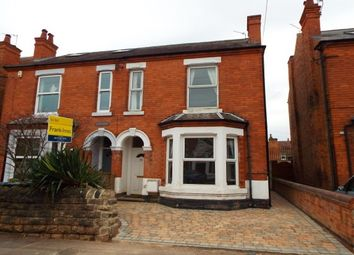 Thumbnail 4 bed property to rent in West Bridgford, Nottingham