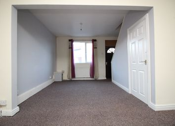 Thumbnail 3 bed terraced house to rent in Staveley Street, Edlington-Doncaster