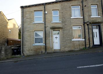 2 bed terraced house for sale in Barber Street, Brighouse HD6