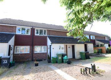 Thumbnail 1 bed maisonette to rent in Knowsley Road, Tilehurst, Reading, Berkshire