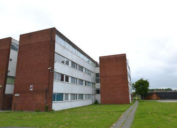Thumbnail 3 bedroom flat to rent in St. Marks Road, Tipton