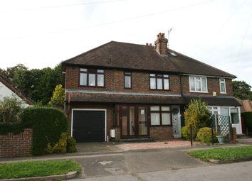 Thumbnail Studio to rent in Parkhurst Road, Horley, Surrey