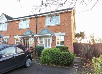 Thumbnail 2 bedroom terraced house to rent in Grosvenor Road, Rayleigh
