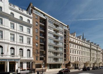 Thumbnail Flat for sale in Lancaster Gate, London