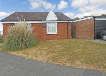 Thumbnail 1 bed semi-detached bungalow for sale in Wingrove Drive, Weavering, Maidstone, Kent