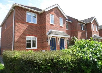 Thumbnail 3 bed detached house to rent in Victoria Mill Drive, Willaston, Nantwich