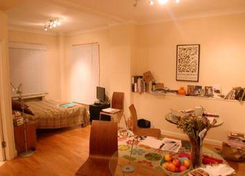 Thumbnail Studio to rent in Euston Road, London