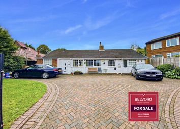 5 bed detached bungalow for sale in Harden Road, Walsall WS3
