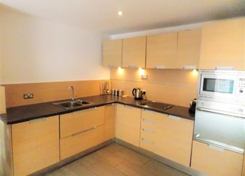 Thumbnail 2 bed flat to rent in Barton Place, 3 Hornbeam Way, Greenquarter
