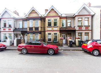 Thumbnail 1 bed flat to rent in Courtybella Terrace, Pill, Newport