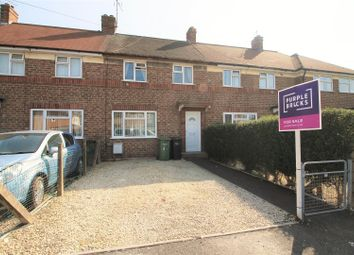 Thumbnail 3 bed terraced house for sale in Chestnut Drive, Hereford
