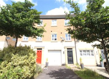 3 bed town house for sale in Grenadier Drive, Liverpool, Merseyside L12
