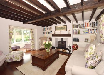 Thumbnail 3 bed detached house for sale in Wellow Top Road, Wellow, Yarmouth, Isle Of Wight
