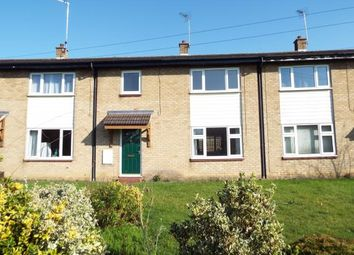 Thumbnail 3 bed terraced house for sale in Hampden Court, Temple Herdewyke, Southam, Warwickshire