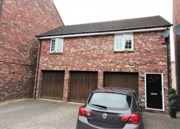 Thumbnail 2 bedroom detached house for sale in Ashleworth Road, Swindon
