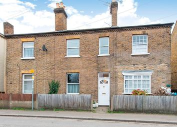 Thumbnail 2 bed terraced house for sale in School Road, Hounslow