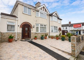 Thumbnail Semi-detached house for sale in Maxwell Road, St.Albans