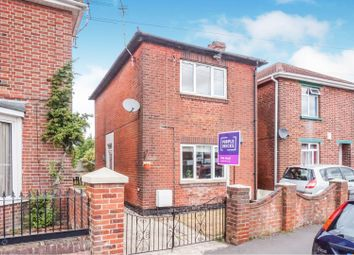 Thumbnail 1 bed maisonette for sale in Mansion Road, Southampton