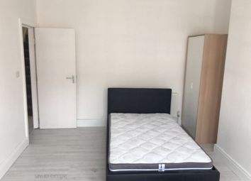 Thumbnail 4 bedroom shared accommodation to rent in Houseshare, Liverpool Street, Salford, Lancashire