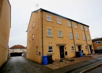Thumbnail 2 bed semi-detached house to rent in Penalton Close, Allenton, Derby