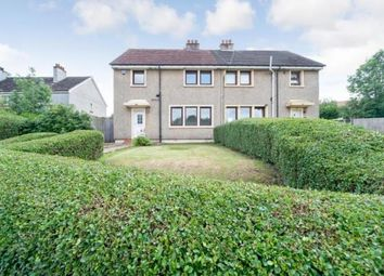 Thumbnail 3 bed semi-detached house for sale in Northgate Road, Glasgow