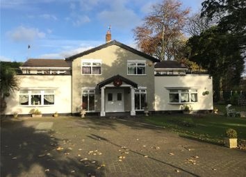 Thumbnail 4 bed detached house for sale in Bracken Way, West Derby, Liverpool, Merseyside