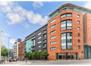 Thumbnail 3 bed flat for sale in High Street, Merchant City, Glasgow