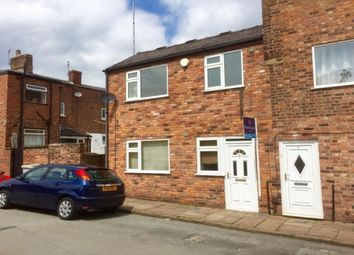 Thumbnail 1 bedroom property for sale in Whiston Street, Macclesfield