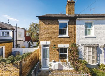 Thumbnail 2 bed cottage for sale in Beatrice Road, Richmond