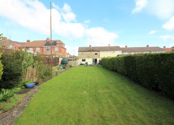 Thumbnail 3 bed semi-detached house for sale in Westward Road, Bristol