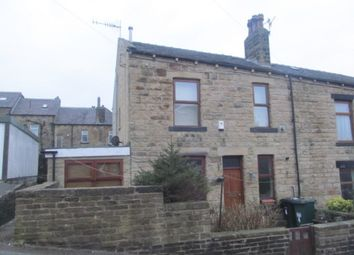 Thumbnail 2 bed terraced house to rent in Cliff Street, Haworth, Keighley