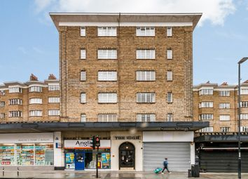 Thumbnail 2 bed flat to rent in Streatham High Road, Streatham Hill, London, Greater London