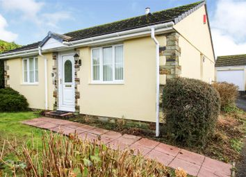 Thumbnail 2 bed bungalow for sale in Maytree Close, Halwill Junction, Beaworthy