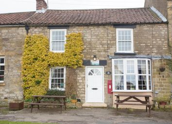 Thumbnail 4 bed cottage for sale in Newton-On-Rawcliffe, Pickering