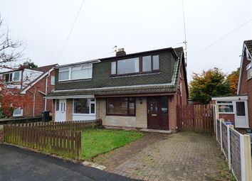 Thumbnail 3 bed property to rent in Knowsley Drive, Hoghton, Preston