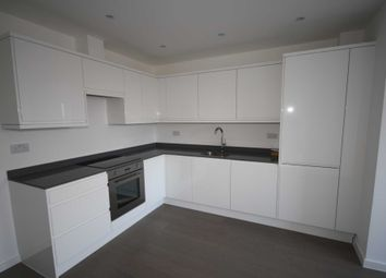 Thumbnail 2 bed flat to rent in Hubert Road, Brentwood
