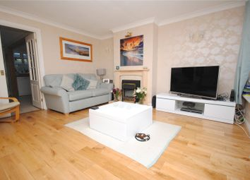Thumbnail 3 bedroom terraced house for sale in Hawfinch Walk, Chelmsford, Essex