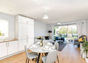 Thumbnail 2 bed flat for sale in Harrowdene Road, Wembley