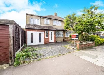 4 bed semi-detached house for sale in Tendring Way, Chadwell Heath, Romford RM6