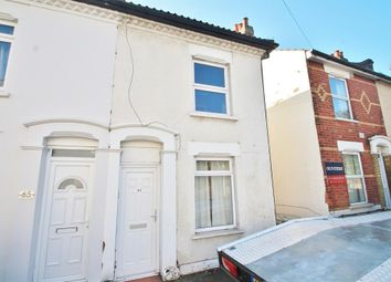 Thumbnail 2 bed terraced house to rent in Dover Road East, Northfleet, 11