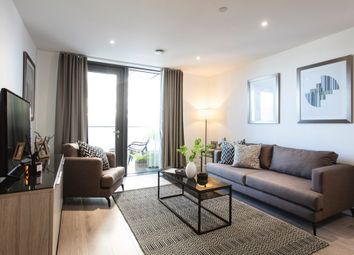 Thumbnail 2 bed flat for sale in City North, North West Tower, Goodwin Street, Finsbury Park