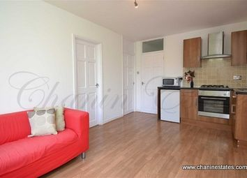 4 bed maisonette to rent in Osmington House, Dorset Road, Oval, London SW8