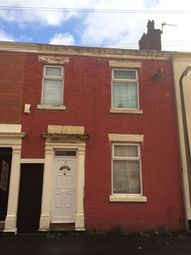Thumbnail 3 bedroom terraced house to rent in Holstein Street, Preston