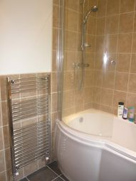 Thumbnail 3 bed terraced house to rent in Ashurst Road, Manchester