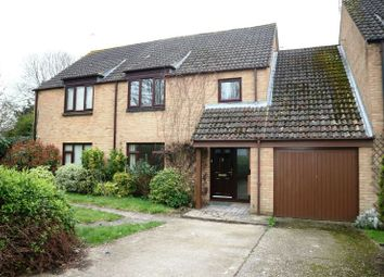 Thumbnail 4 bed flat to rent in Carston Grove, Calcot